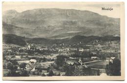 MOZIRJE - SLOVENIA, Year 1931. - Slovenia