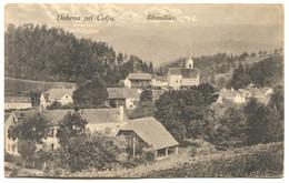 DOBRNA PRI CELJU - SLOVENIA, Year 1922. - Slovenia