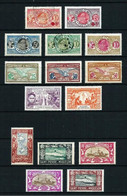 St. Pedro Y Miquelón Nº 105/... Cat.34,50€ - Unused Stamps