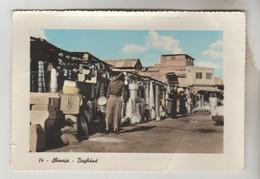 CPSM BAGDAD (Irak) - Shourja - Iraq