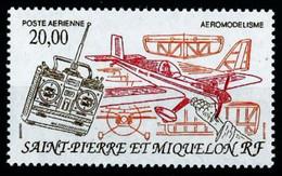 St. Pedro Y Miquelón Nº A-71 Nuevo - Unused Stamps