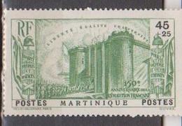 MARTINIQUE       N°  YVERT  170  NEUF AVEC CHARNIERES    ( CHARN 1/07 ) - Ongebruikt