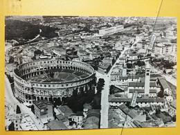 KOV 29-30 - PULA, Croatia, Istra, Arena, Amphithéâtre, Amphitheater, - Croatia