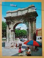 KOV 29-30 - PULA, Croatia, Istra, Zlatna Vrata, Golden Gate - Croatia