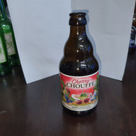 Belgiem-beer-Strong Beer With The Addition Of Cherry Juice-cherry Shop-(8%)-(330ml)-used - Beer