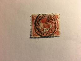Niger Coast Protectorate Stamp - Nigeria (1961-...)