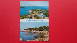Istra.Vrsar.Auto Camp - Croatia