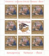 2013 - NATALE - NUOVI - A PREZZO INFERIORE - Unused Stamps
