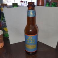 Israel-beer Bottle-negev Craft Beer-OASIS-(4.7%)-(330ml) - Beer