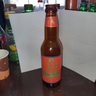 Israel-beer Bottle-negev Craft Beer-amber Ale-(4.9%)-(330ml) - Beer