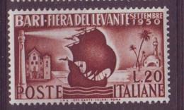 Italie Y&T N° 565 Neuf ** - 1946-60: Ungebraucht