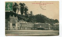 CPA 51 : STE MENEHOULD  Place De L'hotel    VOIR  DESCRIPTIF  §§§ - Sainte-Menehould