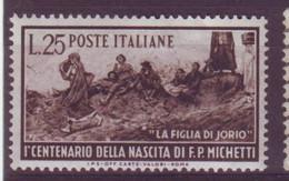 Italie Y&T N° 609 Neuf ** - 1946-60: Ungebraucht