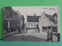 THOUROUT  Zwaanstraat - Torhout