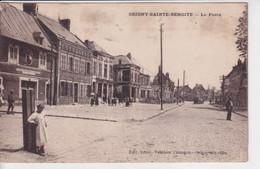 ORIGNY SAINTE BENOITE(POSTE) - Other Municipalities