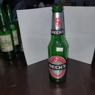 Germany-beck's-beer-(275ml)-good Bottle - Beer