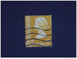 Hongkong Hong Kong 1977-78 Elizabeth II Yv 329 O - Gebraucht