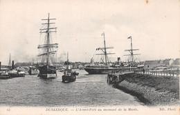 59-DUNKERQUE-N°4072-E/0025 - Dunkerque