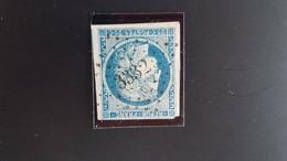 PC 3332, Terminiers, Eure Et Loir. - 1849-1876: Klassik