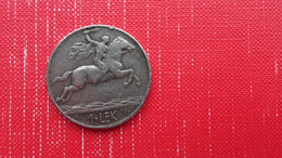 1 Lek - Albania