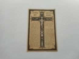 D.P.-CATHARINA VANHOORNE°ROUSELARE 28-2-1823+ALDAAR 31-1-1874 - Religión & Esoterismo