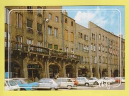 57 MOSELLE / METZ / LA PLACE SAINT-LOUIS / CARTE TOILÉE - Metz