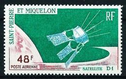 St. Pedro Y Miquelón Nº A-35 Nuevo - Unused Stamps