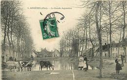 18 ASNIERES - LA GRANDE AUJONNIERE - Other Municipalities