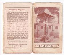 Bergenkruis - Gedenkenis Te Destelbergen - Religión & Esoterismo