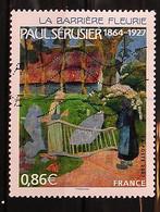 FRANCE 2007 - Paul Sérusier - N° 4105 - Usados