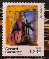 FRANCE 2008 - Gérard Garouste N° 4244 - Usati