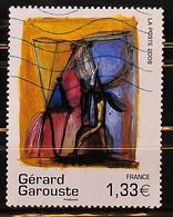 FRANCE 2008 - Gérard Garouste N° 4244 - Usados