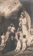 80132 HUCHENNEVILLE Et VILLERS SUR MAREUIL -  SOUVENIR De 1ère COMMUNION En 1932 - Religión & Esoterismo