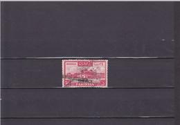 TIMBRES DE SERVICE/OBLITéRé/ HÔTEL SALIMULLAH DE DACCA/ 5 R ROSE CARMINé/N°25 YVERT ET TELLIER 1948 - Pakistan