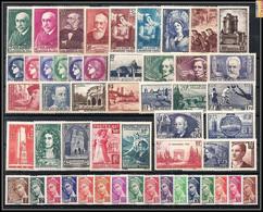 1938 Année Complète Neufs ** Cote 750 Euros PARFAIT état TTB - ....-1939