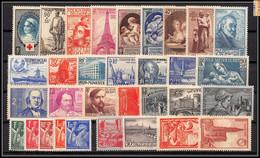 1939 Année Complète Neufs ** Cote 343 Euros PARFAIT état TTB - ....-1939