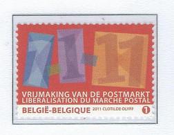 COB  4089  MNH - Unused Stamps