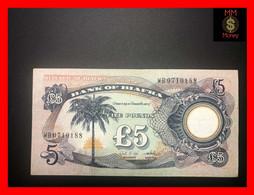 BIAFRA  5 £  1969    P. 6 A   VF + - Otros – Africa