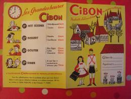 Protège-cahier Produits Cibon. Album D'images - Book Covers
