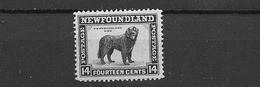 1932 MNH Newfoundland Mi 179C Perf 12 1/2 Postfris** - 1908-1947