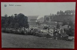 CPA Noirhat, Genappe - La Distillerie - Genappe