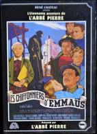 Les Chiffonniers D'Emmaüs - Jacques Fabbri - Zappy Max - Pierre Mondy - Gaby Morlay - Madeleine Robinson . - Autres