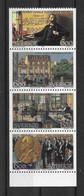 Schweden 1995 Nobel Mi.Nr. 1917/20 Kpl. Satz ** - Unused Stamps