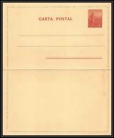 4263/ Argentine (Argentina) Entier Stationery Carte Lettre Letter Card N°22 Neuf (mint) Tb - Enteros Postales