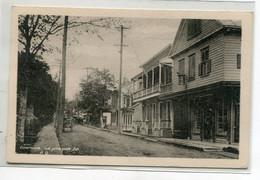 CANADA LORETTEVILLE QUEBEC Rue Principale Est 1910 Edit Léopold Martel     D10 2021 - Other