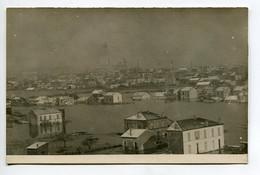 94 VITRY Sur SEINE Tirage CARTE PHOTO  Maisons Inodées Quartier Ville  Inondation 1910  D10 2021 - Vitry Sur Seine