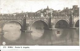 Roma - Ponte S. Angelo - Bridges