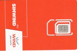 SIM WITH CHIP WIND (USP23.1 - [2] Tarjetas Móviles, Prepagadas & Recargos