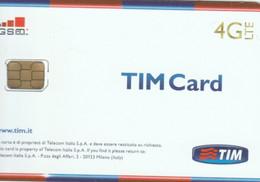 SIM WITH CHIP TIM (USP26.2 - [2] Sim Cards, Prepaid & Refills