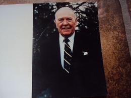 Doodsprentje/bidprentje  Jean GABRIËL Kunstschilder  Zele 1909 - 1997 Gent   Ere-Directeur RMS/Ere-Reservecommandant.... - Religión & Esoterismo